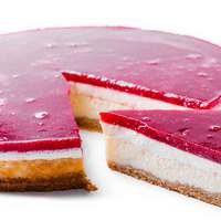 Strawberry Cheesecake 500g