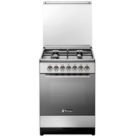 Tecnogas 60X60 Cm Gas Cooker C3X66G4VE