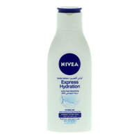 Nivea Express Hydration Body Lotion 125ml