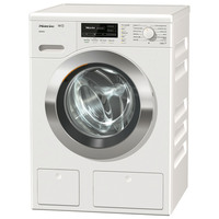 Miele 8KG Front Load Washing Machine WKG120