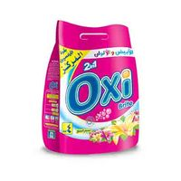 Oxi Powder Detergent Washing Spring Breeze 4KG