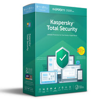 Kaspersky Total Security 2019 5 User