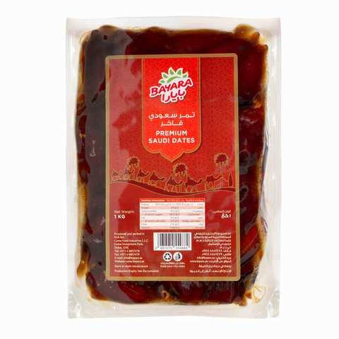 Bayara-Premium-Saudi-Dates-in-Vacuum-Pack-1Kg