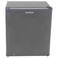 Bompani 140 Liters Fridge BR146 Silver