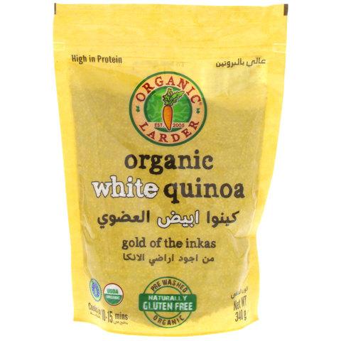 Organic-Larder-Organic-White-Quinoa-340-g