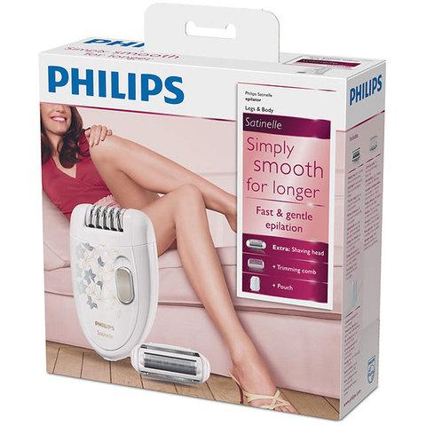 Philips-Epilator-HP6423