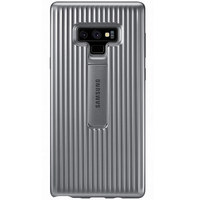 Samsung Case Note9 Protective Silver