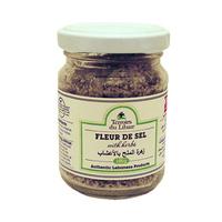 Terroirs Du Liban Fleurs De Sel Herbs 100GR