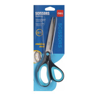 Deli Softtouch Office Scissor 210Mm