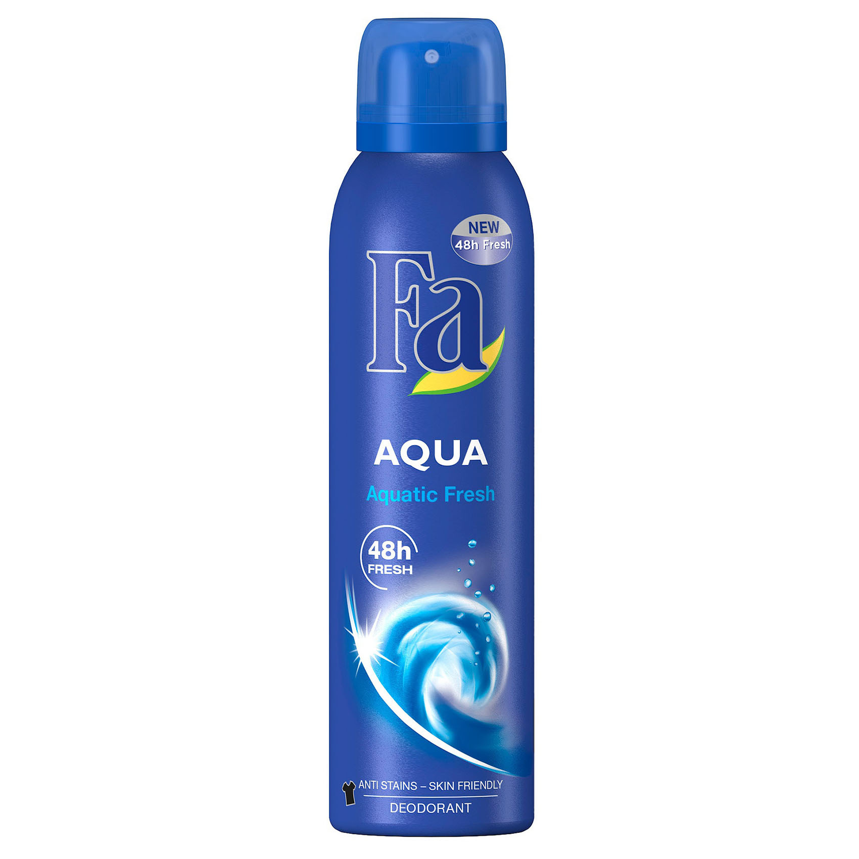 FA DEO SPRAY AQUA 200ML