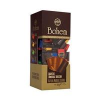 Elit Bohem Milk/ Dark Chocolate 400GR