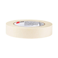 Adhesive Masking Tape Big White