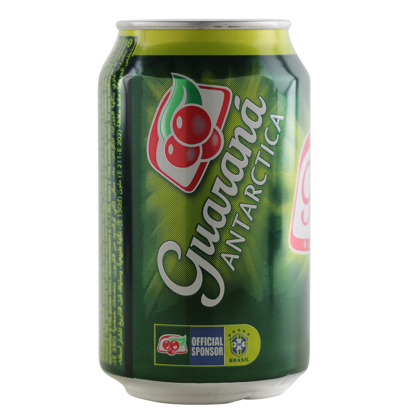 GUARANA ANTRACTICA CAN 330ML