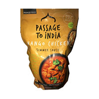 Passage To India Mango Chicken Simmer Sauce 375g