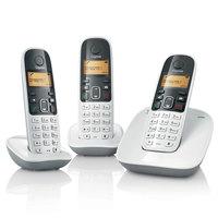 Gigaset Cordless Phone A490 Trio
