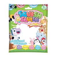 Power Joy Squish Squish Animal Small Pack (Assorted)