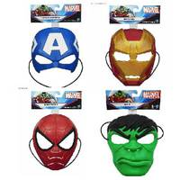 Marvel Value Mask Assorted