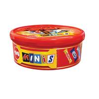 Best Of Minis Chocolate 1Kg