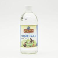 Chef West White Vinegar 473 ml