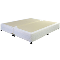 Sleep Care by King Koil Spine Guard Bed Foundation 160X200 + Free Installation