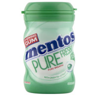 Mentos Pure Fresh Spearmint 87.5g
