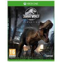 Microsoft Xbox One Jurassic World Evolution