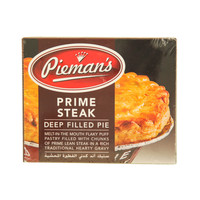 Pieman's Prime Steak Deep Filled Pie 185g