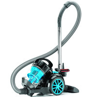 Black+Decker Vacuum Cleaner VM2080-B5