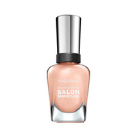 Sally Hansen Complete Salon Manicure Naked Ambition No 210