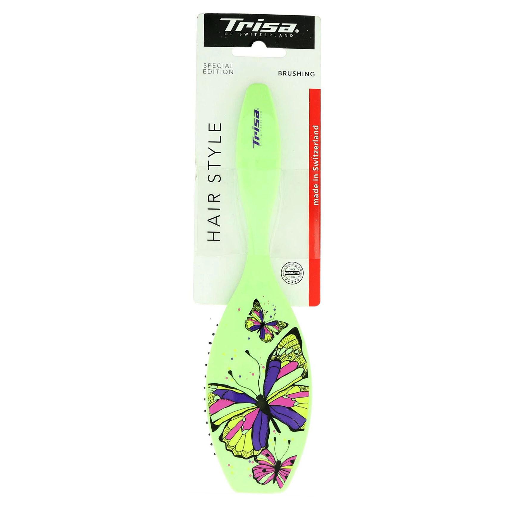 TRISA HAIR BRUSH FASHIN BIG MTP
