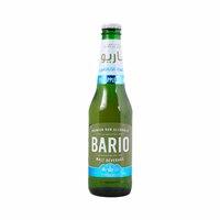 Bario Malt Pinapple Glass 330 Ml