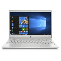 hp Notebook Computer 13AN0008 Intel Core i3-8145U 13.3 Inch 4GB Ram Windows 10 White