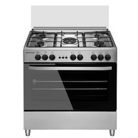 Westpoint 90x60 Cm Gas Cooker WCLM-6950G8IG