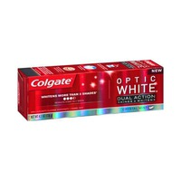Colgate Toothpaste Optic White 75ML