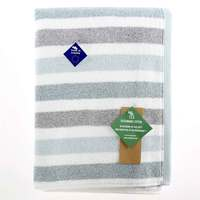 TEX Bath Towel 70x140 Green
