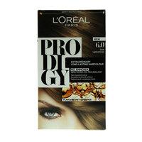 L'Oreal Prodigy 6.0 Oak Extraordinary Long-Lasting Haircolour