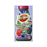 Bolero Forest Fruit Flavoured Drink 9GR