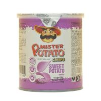 Mister Potato Crisps Sweet Potato 45g