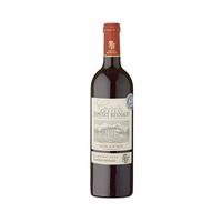 Chateau Pontet Reynaud Graves Vin Rouge 75CL