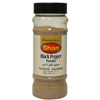 Shan Black Pepper Powder 200g