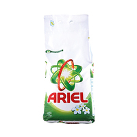 Ariel Powder Detergent Washing With Jasmine 8KG 20% Offer