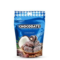 Chocodate Coconut Pouch 100g