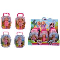 Evi Love trolley Assorted
