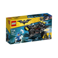 Lego 70918 The Bat Dune Buggy