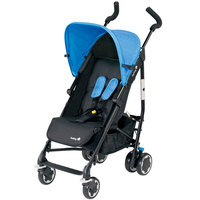 Safety 1st Compa'City Stroller With bumper bar Pop Blue