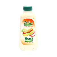 Mazola Mayonnaise Chilli 750ML