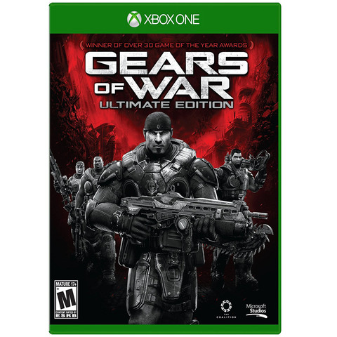 Microsoft-Xbox-One-Gears-Of-War-Ultimate-Edition