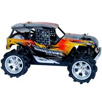 I Toys A979-3 2.4G 1:18 Scale 4WD Electric RTR Desert Truck RC Car