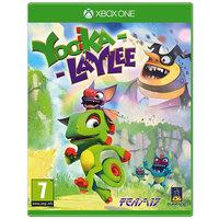 Microsoft Xbox One Yooka Laylee