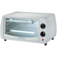 Black&Decker Oven TRO1000